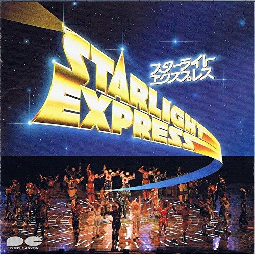 STARLIGHT EXPRESS JAPAN VERSION~1987