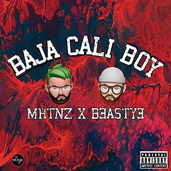 Baja Cali Boy (feat. Beastye)