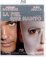 La Piel Que Habito (The Skin I Live In) BLU-RAY (Spanish Only, NO English Subtitles) Region Free