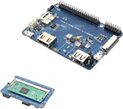 SHENTIANWEI CM3 / CM3Lite IO Expansion Board Fit for Raspberry Pi Computer Module