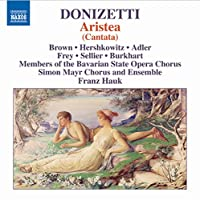 Donizetti: Aristea