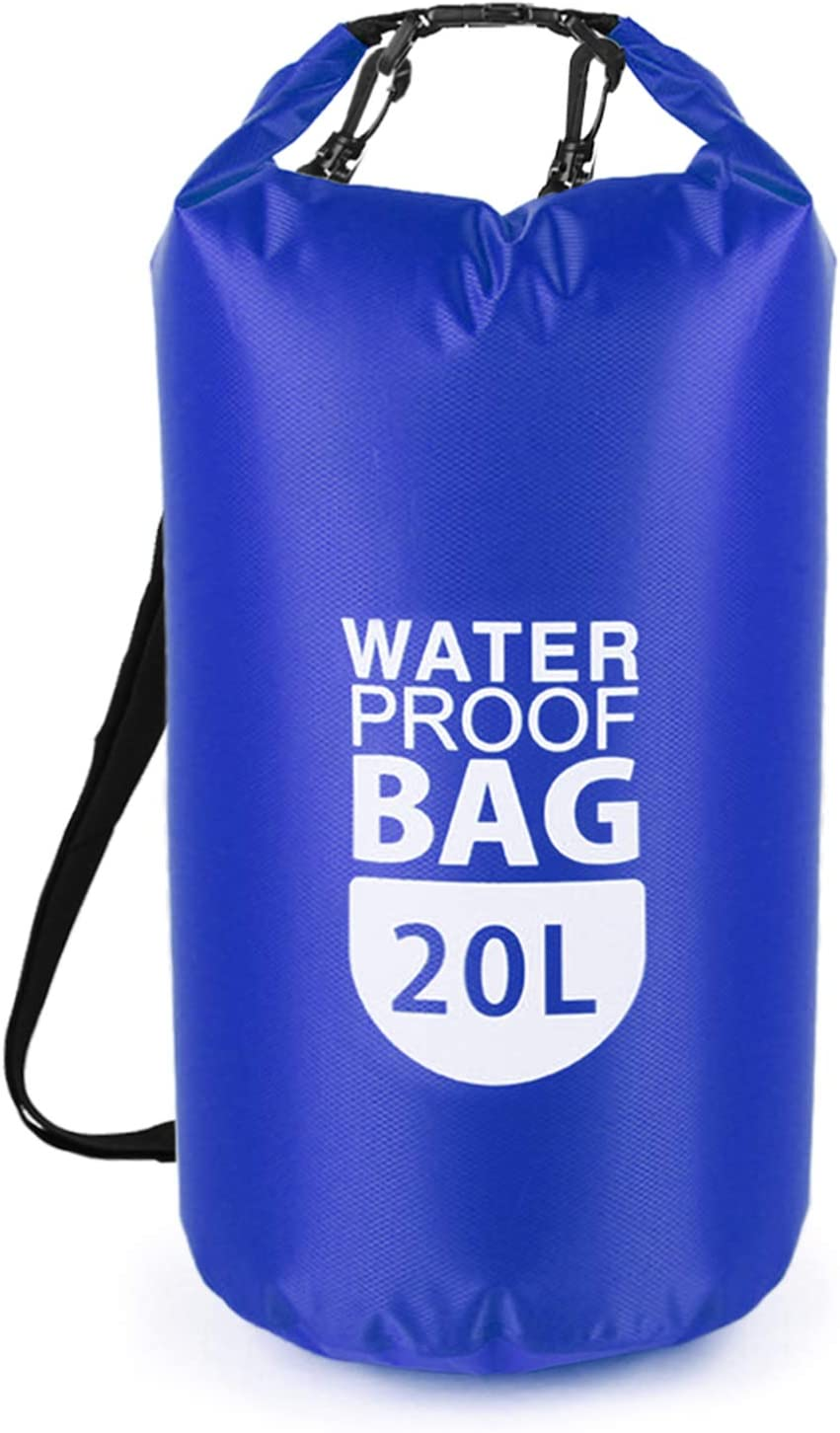 Floating Waterproof Spasm price PVC Dry Bag Free Shipping New 10L Roll Top 20L Storage