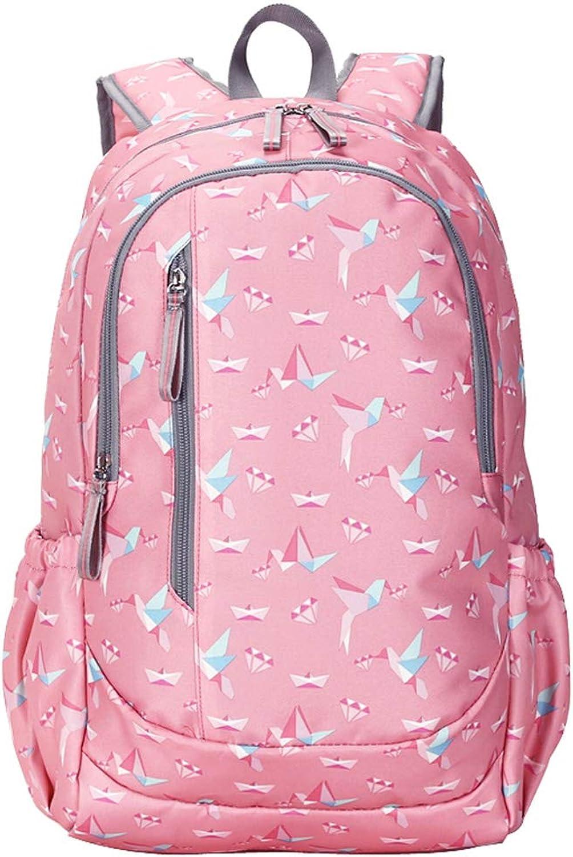 LBYMYB Rucksack Student Tasche Freizeit Reisen Rucksack Kinderrucksack (Farbe   5)