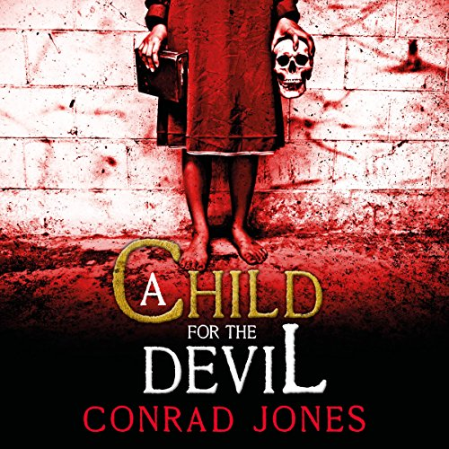 A Child for the Devil audiobook cover art