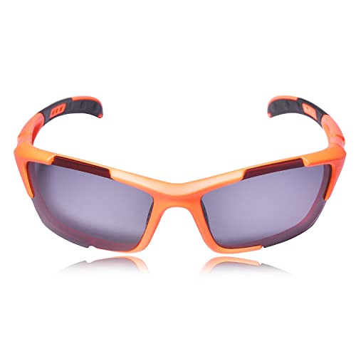 eb33af726fe Hulislem S1 Sport Polarized Sunglasses FDA Approved