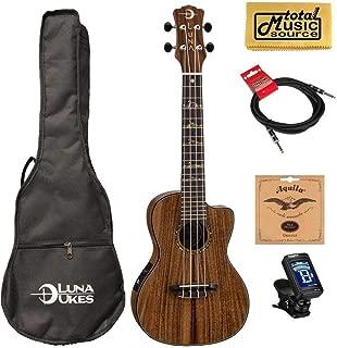 ukulele cable