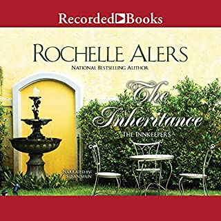 The Inheritance                   By:                                                                                                                                 Rochelle Alers                               Narrated by:                                                                                                                                 Simi Howe                      Length: 9 hrs and 25 mins     61 ratings     Overall 4.1