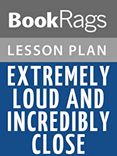 Lesson Plans Extremely Loud and Incredibly Close