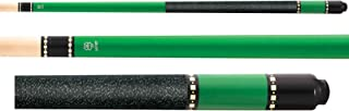 McDermott Lucky Cue Solid Color with Irish Linen Wrap