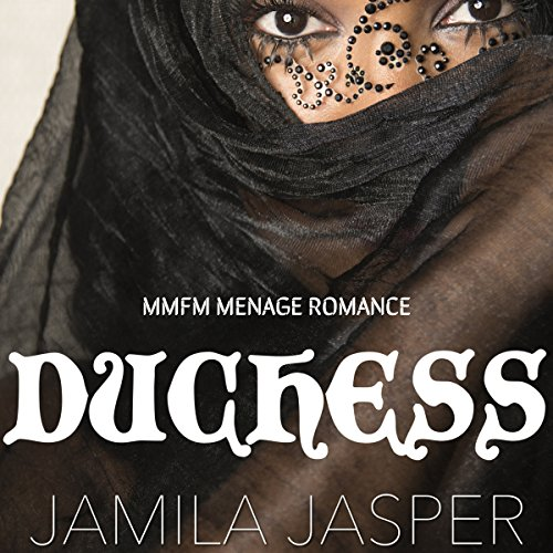 Duchess: MMFM Menage Romance audiobook cover art