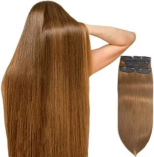 Best linen brown hair Reviews