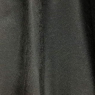 Crema /& Marrón Claro No.116 patrón de la hoja material//Tela de tapicería 140 cm de ancho