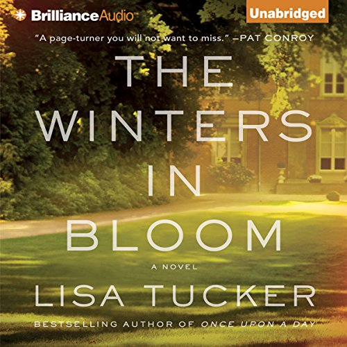 The Winters in Bloom cover art