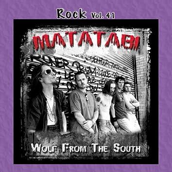 Rock Vol. 41: Matatabi