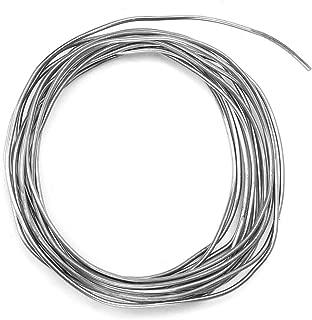 Welding Rods Copper Aluminum Flux Cored Wire Welding Rod Low Temperature for Radiators Motors Household Appliances (10M)