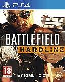 Electronic Arts Battlefield Hardline Basic PlayStation 4 videogioco