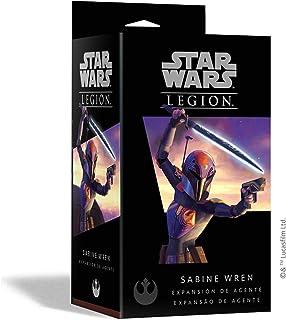 Fantasy Flight Games- Star Wars Legión - Sabine Wren, Color (SWL37ES) , color/modelo surtido
