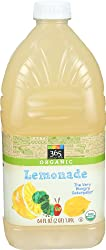 365 Everyday Value, Organic Lemonade, 64 fl oz