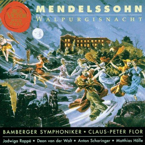 Die erste Walpurgisnacht, Op. 60: Hilf, ach hilf mir, Kriegsgeselle! (Allegro non troppo)