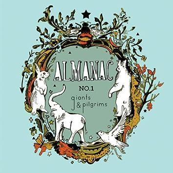 Almanac No. 1