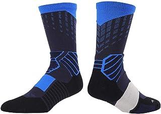 BOENTA, calcetines crossfit hombre calcetines antideslizantes hombre Calcetines de deporte Los hombres running Calcetines de gimnasio para hombres