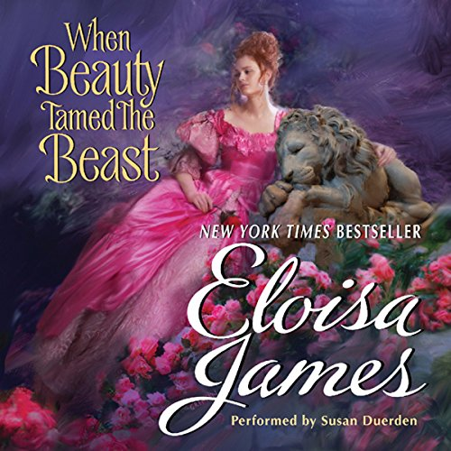 When Beauty Tamed the Beast  cover art