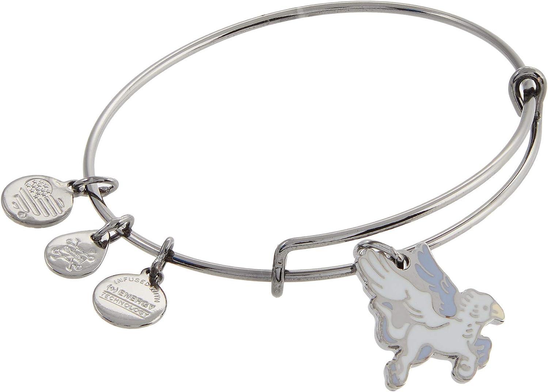 Alex and Ani Buckbeak Bangle Bracelet