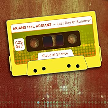 Last Day of Summer (feat. Adrianz)
