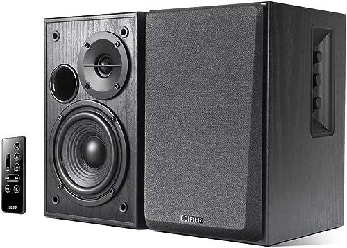 Edifier R1580MB Altavoces Activos con entradas de micrófono