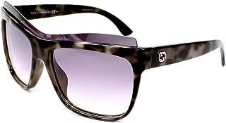 Sunglasses Gucci 3782/S 0M02 WHTE HVNA
