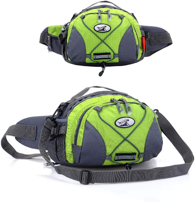 Xboun Hiking Fanny Pack Special price Waist Bag Hip MenWomen for Bum with Manufacturer direct delivery