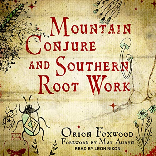 Mountain Conjure and Southern Root Work Titelbild