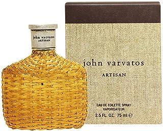 John Varvatos Artisan for Men 2.5 Oz Eau de Toilette Spray