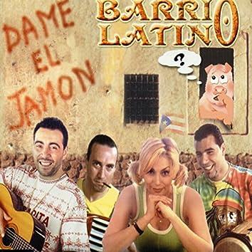 Dame El Jamon