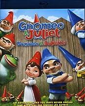 Gnomeo & Juliet (Gnom�o & Juliette) [Blu-ray] (2011)