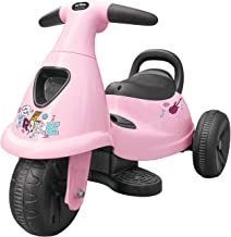 Kid Motorz 6V My First Trikes in Pink
