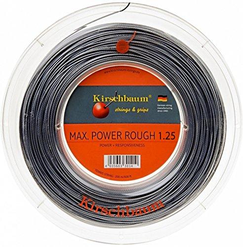 Kirschbaum Max Power Rough 200 m 1,25 mm