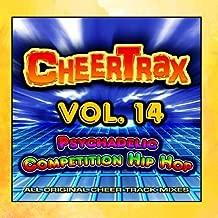 cheerleading cd music