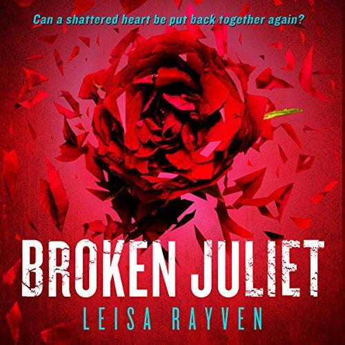 Broken Juliet cover art
