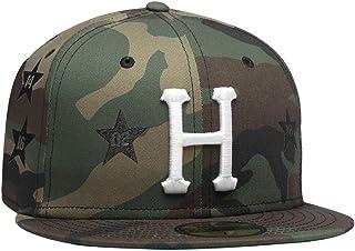 02bae3e10074f HUF Mens Classic H All Star New Era Hat