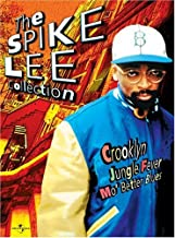The Spike Lee Collection: (Mo' Better Blues / Jungle Fever / and Crooklyn)