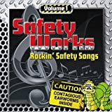 Safety Works Rockin' Safety Songs 1