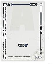 STRAY KIDS 1st Album - GO生 [ Standard ver. / C Type ] CD + Photobook + Photocards + Unit Lyric Leaflet + 4 Cut Film + Secr...