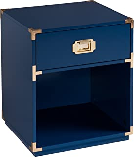 Best campaign side table Reviews
