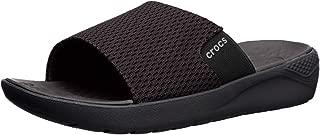 Men's LiteRide Mesh Slide Sandal