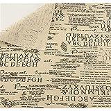 1 Stück Leinen Baumwolle Stoff Leinen Stoff Tuch für