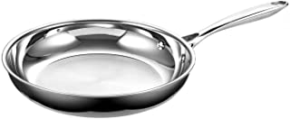 Cooks Standard Multi-Ply Clad Stainless-Steel 8-Inch Fry Pan