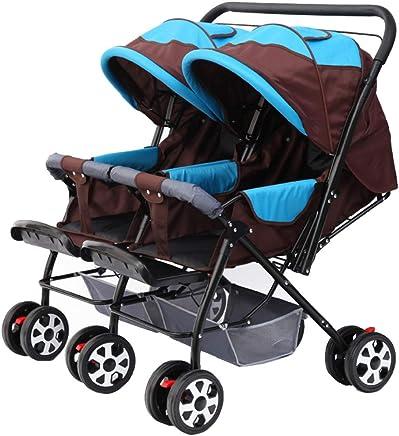 Amazon.es: Blue - Meen Shop / Sistemas de viaje / Carritos y sillas ...