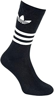 adidas, Camo Crew 2er-Pack Unisex Calcetines negro/camuflaje, ,