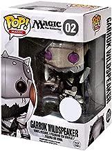 Funko POP! Magic The Gathering Exclusive Vinyl Figure Garruk Wildspeaker